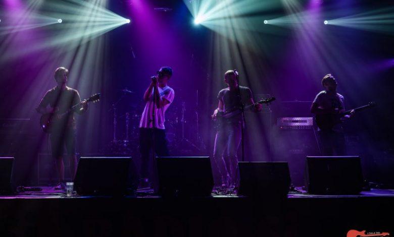 Šourock 2020: rock kljubuje vsemu – predstavljenih vseh 14 skupin